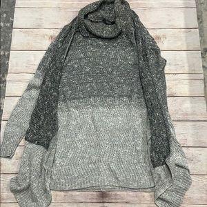 Simply Vera Vera Wang cardigan sweater size L/XL